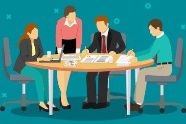contratación de personal organización recursos humanos