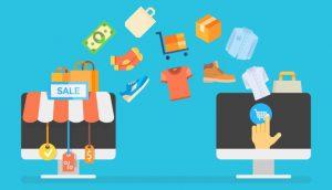 era digital shopping ecommerce